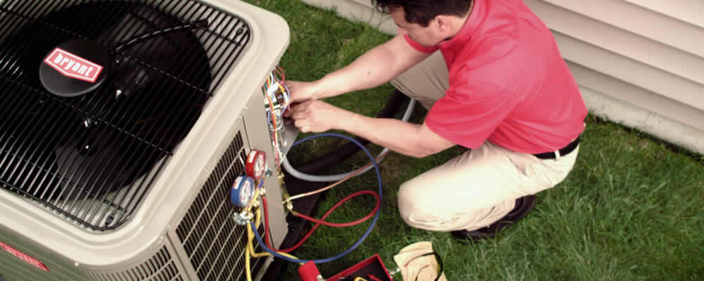 Cheap HVAC Services in Lexington MA