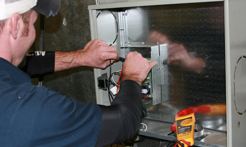 Furnace Repair in Lexington MA